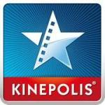 Code promo Kinepolis