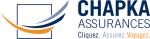 Code réduction Chapka Assurance