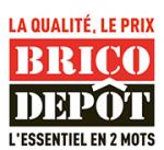 Code réduction Brico depot