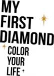 Code réduction My first diamond