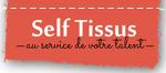 Code promo Self Tissus