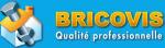 Code réduction Bricovis