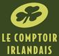 Code réduction Comptoir Irlandais