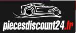 Code promo Piecesdiscount24