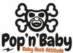 Code promo Popnbaby