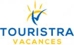 Code promo Touristra Vacances