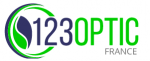 Code promo 123 optic