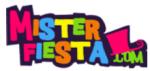 Code réduction Mister Fiesta