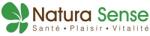 Code promo Natura Sense