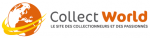 Code réduction Collect World