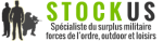 Code promo StockUS & Code réduction