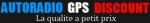 Code réduction Autoradio GPS Discount