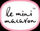 Code réduction Le mini macaron