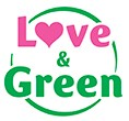 Code promo Love and Green