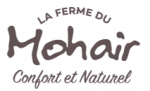 Code promo La Ferme du Mohair