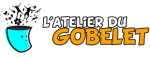 Code réduction Atelier du Gobelet