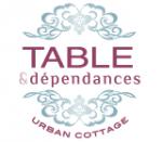 Code promo Table et Dependances