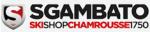 code promo Sgambato Ski Shop