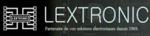 Code réduction Lextronic