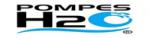 code promo Pompes H2O