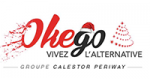 Code réduction Okego