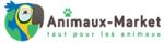 Code réduction Animaux Market