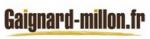code promo Gaignard Millon