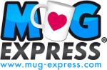 Code réduction Mug Express
