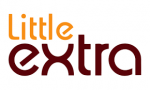 Code réduction Little Extra