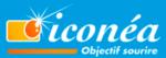 Code Réduction Iconea