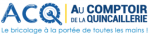 Code promo Au Comptoir de la Quincaillerie