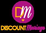 Code réduction Discount Mariage