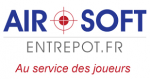 Code réduction Airsoft Entrepot