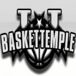 Code réduction Baskettemple