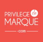 Code promo Privilège de Marque