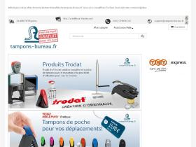Code promo Tampons Bureau & Code réduction
