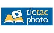 Code réduction TicTacPhoto