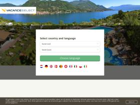 Code promo Vacanceselect